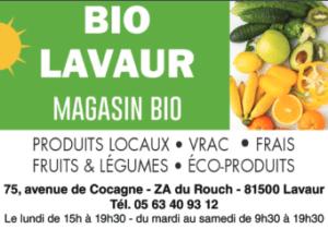 Bio Lavaur